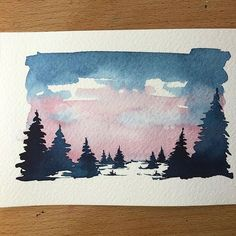 Giveaway!!! As mentioned before here is the watercolour giveaway. Thank you all for the amazing feedback couple days ago.  You can win this Watercolour drawing.  to enter to win you have to do the following: 1. follow me @lostswissmiss 2. like this post 3. tag a friend who you would like to go on an adventure in the mountains.  I will pick a winner on the 26. February. . . .  #illustration #illustrations #drawing #draw #sketchbook #artwork #artworks #instaart #instaartist #traditionalart