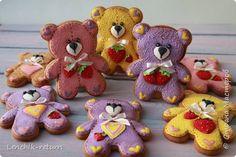 Кулинария Роспись Холодное сердце и игрушки Продукты пищевые фото 3