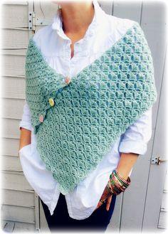 Coco Rose Diaries: Crochet