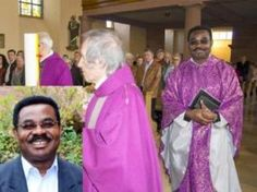 Nigerian Priest Leaves German Parish After Death Threat Paises Da Africa, All About Africa, Anti Racism, Priest, My Children, Communion, Black Men, Catholic, Death