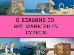 Read The 6 Most Popular Reason To Get Married In Cyprus One Of Amazing And Wedding Destinations Abroad Thousands UK Couples Each Year
