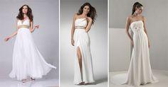 Свадебное платье в греческом стиле своими руками