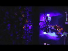 DROPPED - ATOMS FOR PEACE - Live from Club AMOK, Los Angeles, CA - YouTube