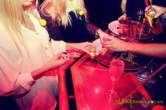 Sweet Hour - Au Bonheur des Dames - 18/10/2012