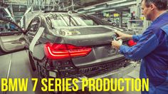 See how the new BMW 7 Series is assembled from scratch. (VIDEO) For us, the assembly of a car is a true work of art. Starting from raw metal sheets, which are then converted into body parts until the final stage is installed the emblem, the life story of each car appears to be unique. And if we are talking about a luxury car, the range of a global...