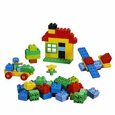Thank you! Got it! With LEGO DUPLO, the possibilities are endless! for Layla