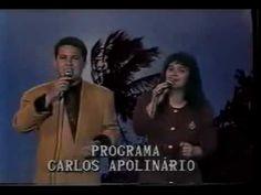 Cicatrizes - Jorge Araujo e Eula Paula - Anos 1990