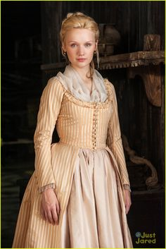 sons of liberty history channel | ... Sons of Liberty' Stills | ben barnes more sons liberty pics 10 - Photo