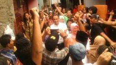 Pilkada DKI 2017 Anies Ingin Jakarta Maju Warganya Bahagia