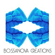 #bossanovacreations #creativity #creation #headband #hechoamano #handmade #picoftheday #photooftheday #crochet #crochetaddict #crocheting #loveit #fashion #ganchilloterapia #ganchillo #knittersofinstagram #knitting #knit #igers #igerscrochet #instagrammers #yarnlove #yarn Crochet Bikini, Headbands, Crocheting, Creativity, Photo And Video, Knitting, Handmade, Instagram, Fashion