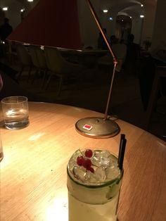 Un buen gin tonic siempre cae bien