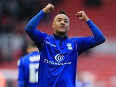 Nathan Redmond one of my favourite players