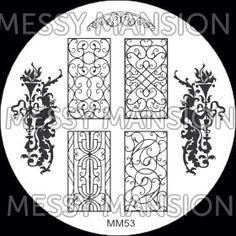 Messy Mansion 53