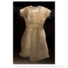 Emma Nishimura : jumper dress (2011)