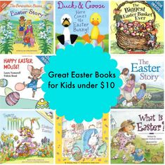 The best Easter book