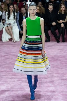 Christian Dior - Spring 2015 Couture - Look 45 of 55