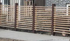fence designs - Google Search