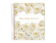 2014-2015+life+planner+-reality+blooms+-roses