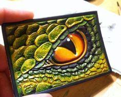 A little trading card fun - Miscellanious stuff I make - Gallery - Leatherworker.net