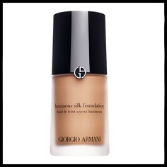 5 Best Luxury Foundations @Makeup.com