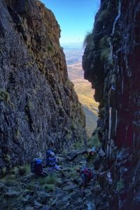 Mafadi is South Africa's highest peak at above sea level and is found in the Central Drakensberg mountains. We do this hike over 4 days. Sea Level, Day Hike, South Africa, Hiking, Mountains, Water, Outdoor, Walks, Gripe Water