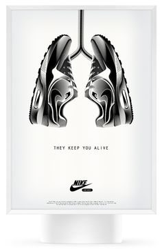 I don't like Nike..this would be much better with Brooks!