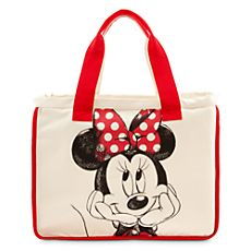 9a5e3b3e19ec Minnie Mouse Tote Bag For Adults Disney Purse