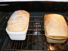 Gluten free speltflour bread recipe....many more gluten free recipes here!