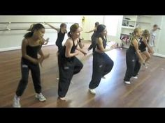 Hip-Hop Moves for Kids: Head Shoulders Knees and Toes
