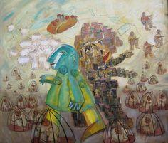 Kuman-Art: Roman Zuzuk