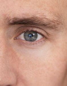 Toms eyes... *sigh*