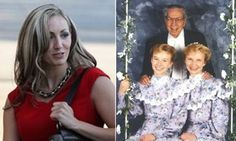 'I was in a constant state of fear': Woman reveals 'seven years of sexual abuse' as young bride married to Warren Jeffs' 85-year-old sect le...