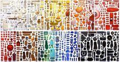 organized color
