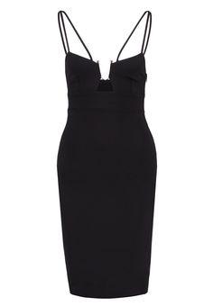 New Look Cocktailkleid / festliches Kleid black Bekleidung bei Zalando.de | Material Oberstoff: 96% Polyester, 4% Elasthan | Bekleidung jetzt versandkostenfrei bei Zalando.de bestellen!