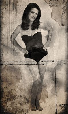 Milie Page by AleKDust.deviantart.com on @DeviantArt