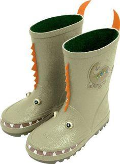 Dinosaur Raincoats Boots and Umbrellas | Christmas Gifts for Everyone