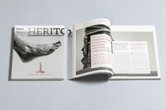 Herito quarterly # 13