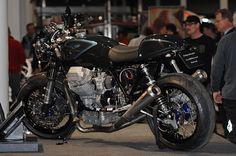 DDMSpecial Guzzi Cafe Racer