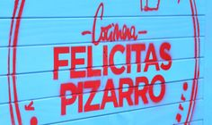 Felicitas Pizarro— on Behance