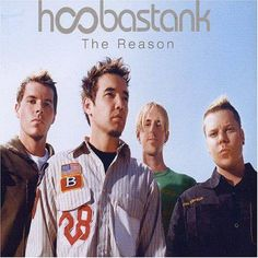 The Reason (Hoobastank song) Kinds Of Music, Music Love, Pop Music, Music Is Life, Alternative Rock Bands, Alternative Music, The Reason Hoobastank, Reason Song, Only Song