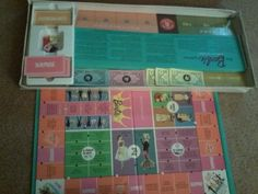 The Barbie Game: Queen of the Prom Barbie Games, Barbie Dolls, Game Prices, 1960s, Buildings, Prom, Queen, Free Shipping, Amazon