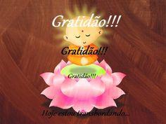*DESPERTAR HOLÍSTICO*: Todo dia é dia de Gratidão...