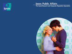Etude France, janvier 2014 : Les femmes et la séduction : le code a changé par Ipsos Public Affairs via youscribe.com
