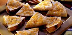Apple Pie Quesadillas  https://www.sargento.com/recipes/appetizers-side-dishes/apple-pie-quesadillas?pp=0