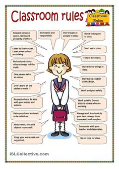 Картинки по запросу classroom rules