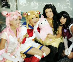 Cosplay, in which young Japanese engaged in, is a combination of the words costume and play, which is the dressing up as the characters from manga and anime. Over time, cosplay came to mean dressing as a character or wearing a costume.