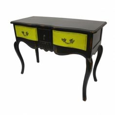 A colourful collection from Chichi Furniture; www.chichifurniture.com
