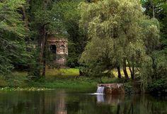 Betliar - Park 9 Beautiful Places, Places To Visit, Park, Plants, Travel, Viajes, Parks, Destinations, Plant