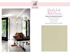 Home-Styling: Get the Look - Hallway ceramic options * Copie o Estilo - Pavimentos para o hall de entrada