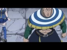 Fairy Tail Ep 63 Part 1